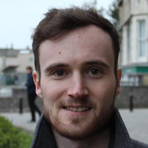 Photo of Ciaran Tristan Cronnelly