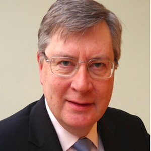 Photo of Roger Hirst