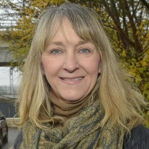 Photo of Karen Rowland