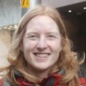 Photo of Andrea Cantrill