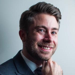 Photo of Richard Macmillan