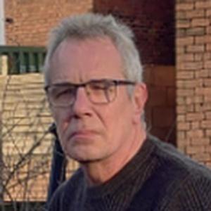 Photo of Paul Belbin