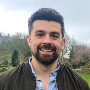 profile photo of Mike Graveston