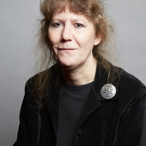 Photo of Clare Jeapes