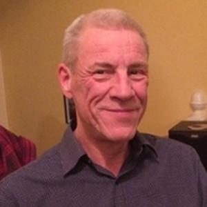 Photo of Christopher Glenn