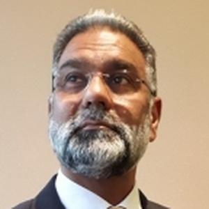Photo of Dev Dhillon