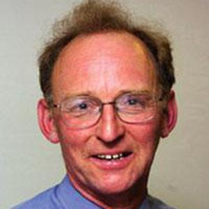 Photo of David Simmons