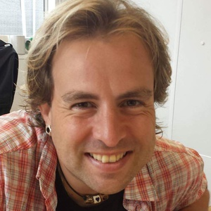 Photo of Tom Milburn