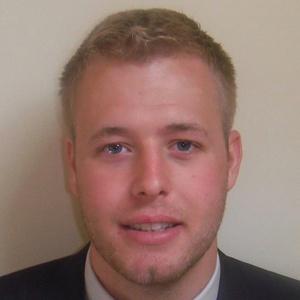 Photo of Ben Whittingham