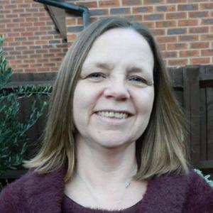 profile photo of Clare Pavitt