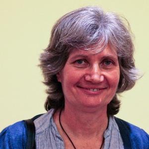 profile photo of Sharon Galliford