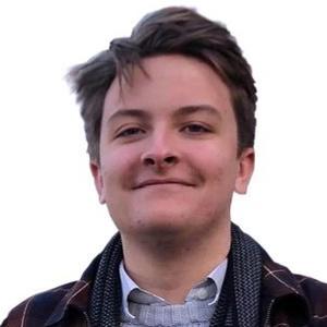 Photo of Harrison Rone-Clarke