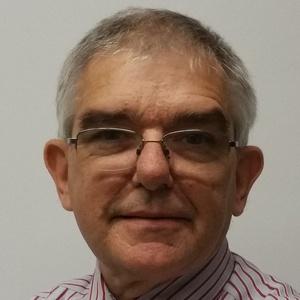 profile photo of Mark William Clark