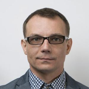 Photo of Remigiusz Jaskiewicz