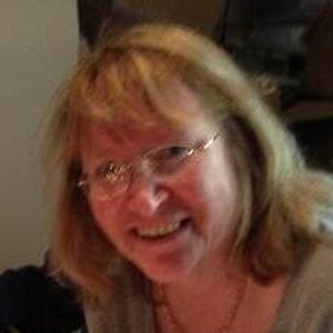 Photo of Manda Rigby
