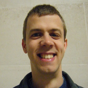 Photo of Ian David Pocock