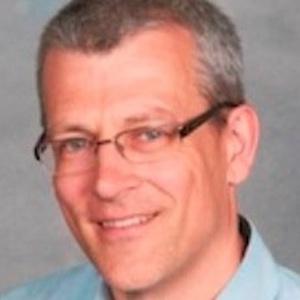Photo of Roger Harmer