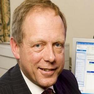 Photo of Jon Orrell