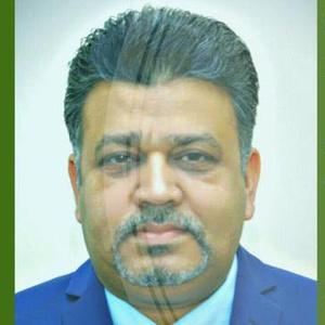Photo of Rizwan Ali Shah