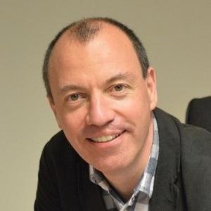 Photo of Richard Cooper