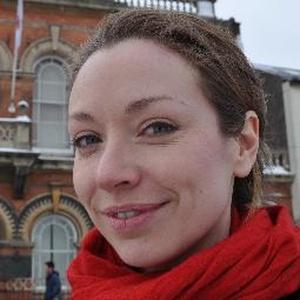 Photo of Catherine Atkinson
