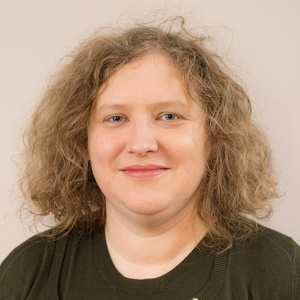 Photo of Clare Donachie