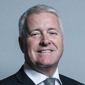 Photo of Ian Lavery