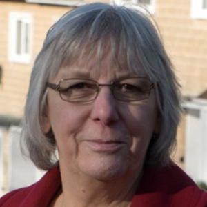 Photo of Lesley Hall