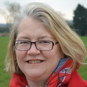 Photo of Elfreda Tealby-Watson