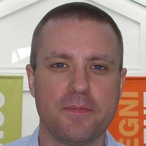 profile photo of Simon Duffy