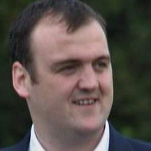 Photo of Paul McGarry