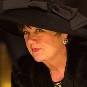 Photo of Jane Cooper