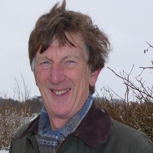 Photo of Terry Pitt