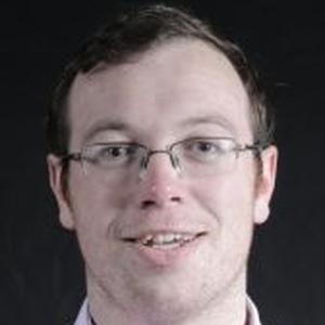 Photo of Mark Streather