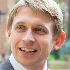 Photo of Chris Smowton