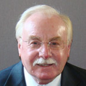 Photo of Colin Carr