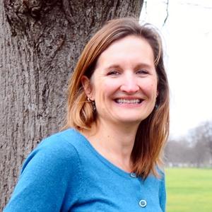 profile photo of Andrée Frieze