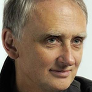 profile photo of David Parkes