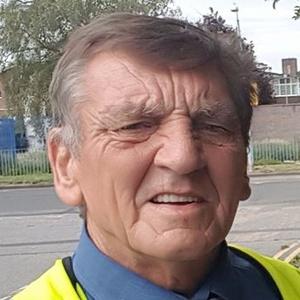 Photo of Dave Harris