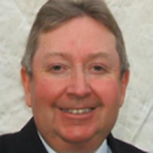 Photo of David Hodgson
