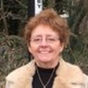Photo of Julia Elizabeth Lepoidevin