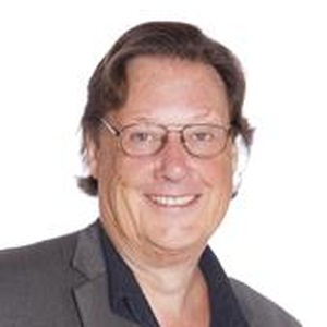 Photo of Eddie Heslop