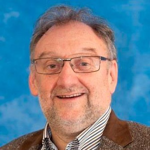 Photo of Alan Dunlop