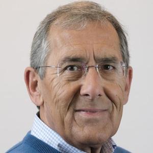 Photo of Bob Lane