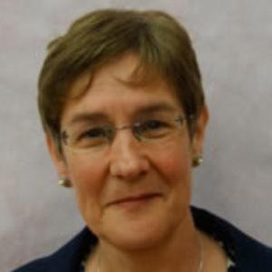 Photo of Jane Scullion
