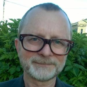 Photo of Alan Freeman