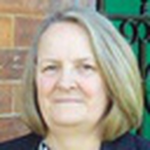 Photo of Sue Ransome