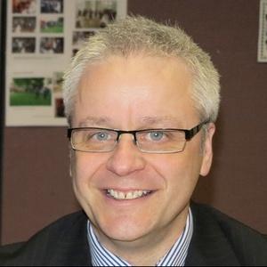 Photo of Neil Hay