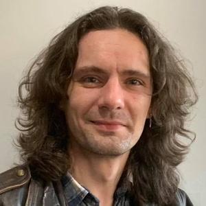 profile photo of Calum Paul