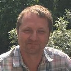 profile photo of Darren Merrill